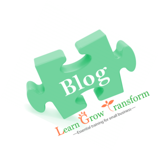 Small Business Owners – why you should blog!